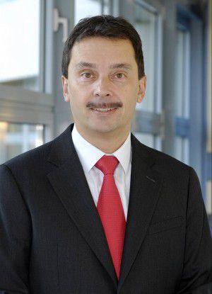 Hans-Jürgen Bahde, Vorstandsvorsitzender von Arxes, arbeitet künftig mit Becom, Comparex und Inforsacom unter einem Dach.