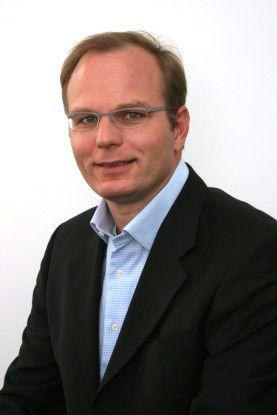 Thomas Tesch, Dell: Der Mitarbeiter soll wissen, wo er steht.