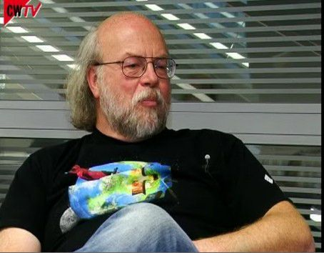 Java-Erfinder James Gosling erzählt im CW-Interview unter anderem, warum es nach wie vor Spaß macht, Software-Entwickler zu werden.