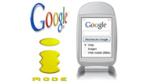 Google und DoCoMo planen angeblich Allianz bei i-mode - Foto: Google