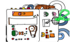 Consumer Electronics Show: Blogger arbeiten mit Spracherkennung - Foto: SpinVox