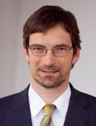 Harald Stürmer, sgd: Man sollte genau hinsehen, für welches Wissen man bezahlt.