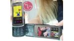 KF600: GSM-Version des LG Venus für Europa?