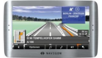 NAVIGON 8110: schneller, größer und übersichtlicher ans Ziel