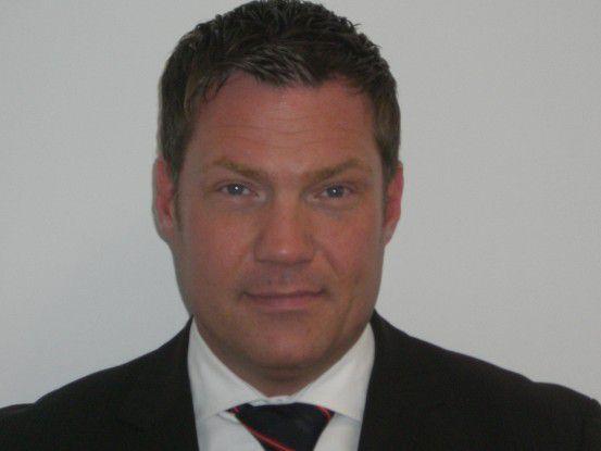 Marcus Opper, Hays: Die große Nachfrage nach SAP-Experten wird sich auch in nächster Zeit nicht ändern.