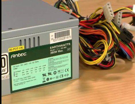 CW-Redakteur Martin Bayer gibt Tipps, wie sich durch die Auswahl des richtigen Rechners die Stromrechnung senken lässt.