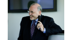 Léo Apotheker wird gleichberechtigter Co-CEO: SAP leitet mit Doppelspitze Übergang zu Apotheker als Kagermann-Nachfolger ein - Foto: Léo Apotheker