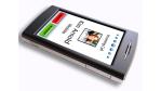 Garmin nüvifone: GPS-Handy mit Touchscreen - Foto: Garmin