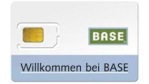 BASE startet verbesserte Flatrates mit Inklusivminuten