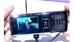 Samsungs neue Slider: Handys für Musik, TV und Internet