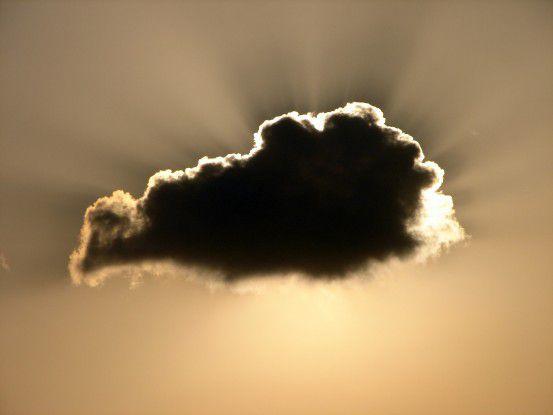 Dunkle Wolken statt Sonne: So stehen die Zeichen am IT-Arbeitsmarkt.