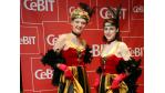 Hannoveraner Messe CeBIT ist nicht für alle Firmen ein Pflichttermin: Was Branchen-Promis zur CeBIT sagen - Foto: Deutsche Messe AG