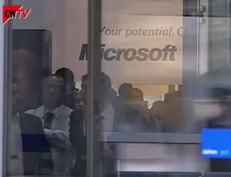 Für Achim Berg, Deutschland-Geschäftsführer von Microsoft, steht die diesjährige CeBIT ganz im Rampenlicht des Windows Server 2008. Im COMPUTERWOCHE-TV-Interview verrät er außerdem, was Microsoft am Wochenende für Mittelständler und Endverbraucher zu bieten hat.