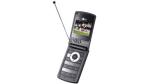 DVB-T auf dem Handy: Neuer Folder von LG vorgestellt - Foto: LG