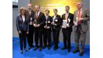 CeBIT: Staatssekretärin Wöhrl verleiht sechs E-Energy-Preise - Foto: BMWi
