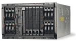 Mini-Lösung: IBM BladeCenter S für den Schreibtisch - Foto: IBM