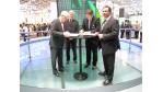 CeBIT: Energiefresser Rechenzentrum geht's an den Kragen