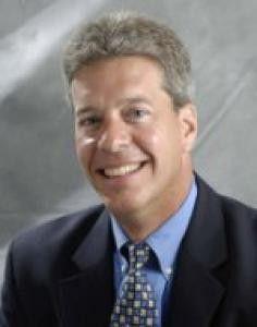 Stuart Reed, Chef der Mobilfunkabteilung, gibt auf.