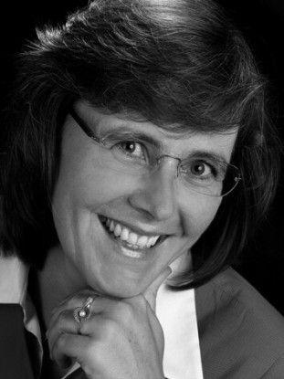 Ulrike Reisach: das amerikanische Management will schnelle Erfolge.