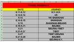 Harmlose Tabelle als Nutzertäuschung: Unsportliches Verhalten: Olympia-Trojaner greift Excel an