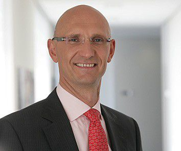 Telekom-Vorstand Timotheus Höttges