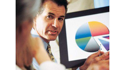Testen Sie Ihr IT-Wissen: Business Intelligence - Foto: Getty Images