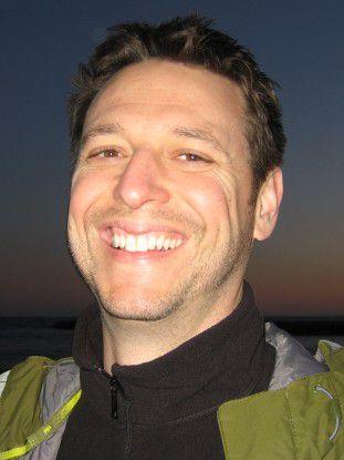 Steve Teixeira, Group Program Manager bei Microsoft.