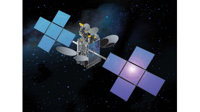 Satellit als Alternative für die DSL-Diaspora: Telekom vermarktet Satelliten-Internet von Astra - Foto: www.space-travel.com