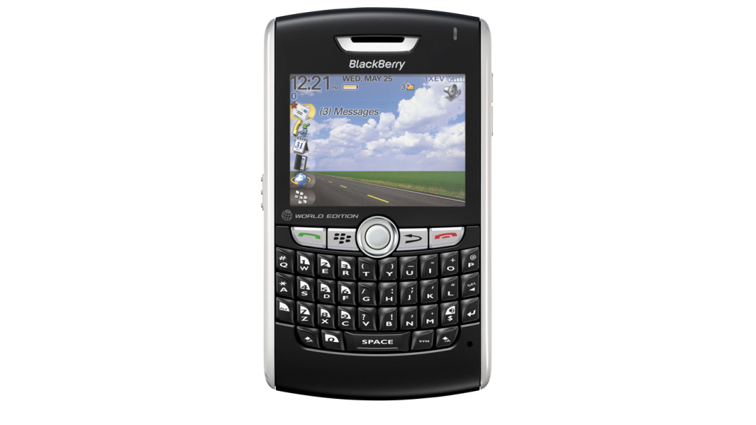 RIM BlackBerry 8830 World Edition