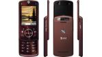 Motorola Z9: viel Technik in schicker Schale - Foto: Motorola