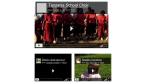 Erweiterung statt Youtube-Killer : Fotodienst Flickr startet mit Videos