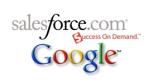 On-Demand-CRM trifft On-Demand-Office: Pakt gegen Microsoft: Salesforce.com integriert Office-Tools von Google
