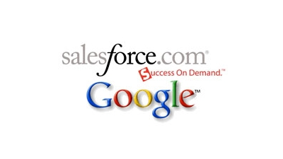 On-Demand-CRM trifft On-Demand-Office: Pakt gegen Microsoft: Salesforce.com integriert Office-Tools von Google