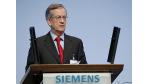 Schmiergeldaffäre: Siemens will Schadenersatz von Pierer und anderen Ex-Vorständen - Foto: Heinrich von Pierer