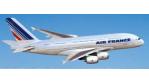 Handy im Flugzeug: Erste Tests enttäuschen - Foto: Air France