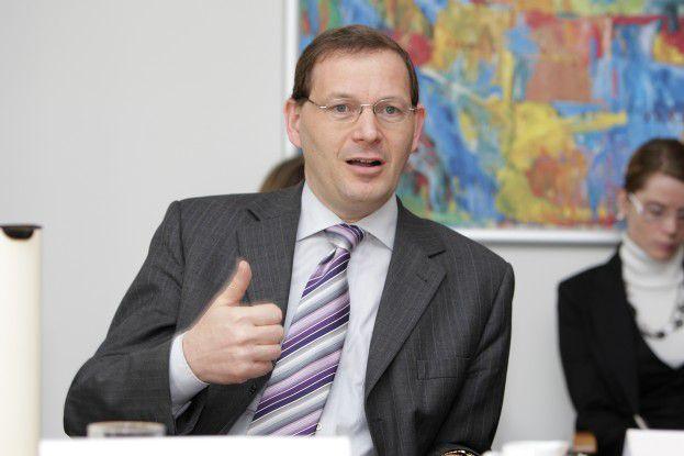 Fried Saacke, Geschäftsführer der DOAG, wirft Oracle eine unseriöse Geschäftspolitik vor.