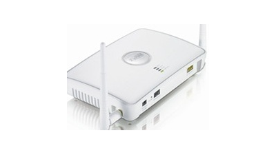 Hybrid Access Point : ZyXEL liefert 3-in-1-Access-Point für Mittelstand - Foto: ZyXEL