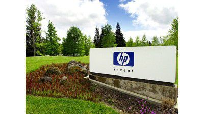 """Matrix"": HP kontert Ciscos Server-Attacke - Foto: Hewlett-Packard"