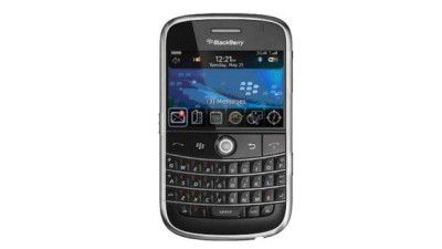 Softwareprobleme: Orange UK stoppt Verkauf des BlackBerry Bold - Foto: RIM