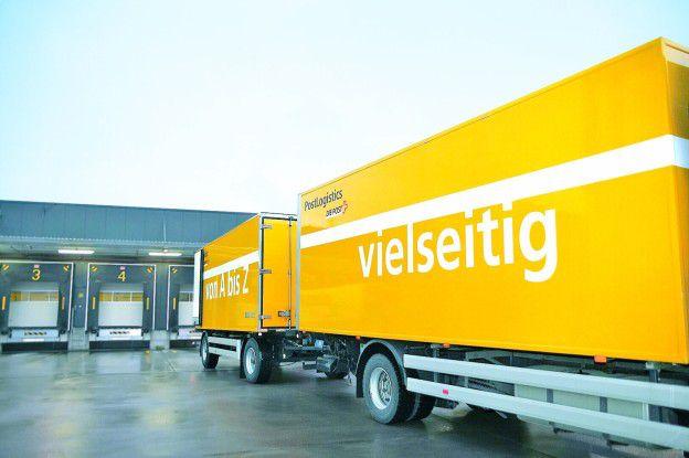 Rund 100 Millionen Pakete im Jahr befördert die Schweizerische Post.