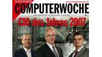 """Wettbewerb: Fünf Gründe, warum man beim """"CIO des Jahres"""" mitmachen sollte"""