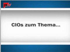 Statements von CIOs zu Green IT