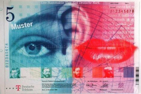 """Die vermeintliche """"Volksaktie"""" der Deutschen Telekom"""
