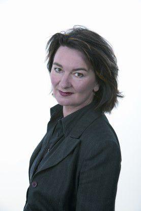 Isabell Herbst, Lanworks: Wir haben Vermittlungsquoten von 80 bis 100 Prozent.