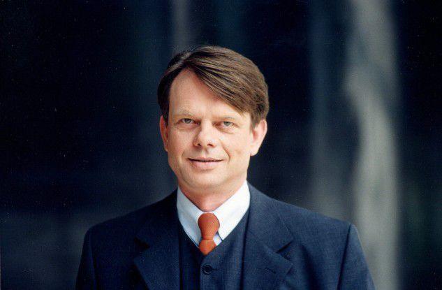 Claus-Peter Gutt war früher CIO im Victoria-Konzern und leitet heute die Geschäfte von Vers IT.