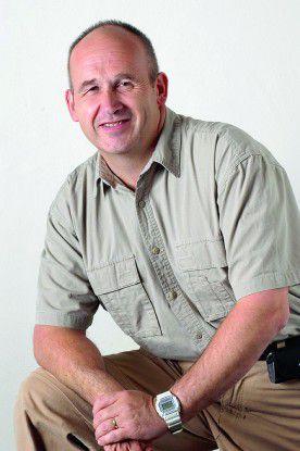 Andrew Butler, Gartner