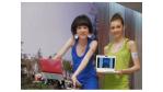 Ultra Mobile PCs: Notebook-Minis kommen groß raus - Foto: Computex