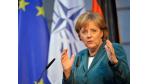 T-Systems schließt Rahmenvertrag ab: Die Kanzlerin bekommt ihr Merkel-Phone - Foto: Angela Merkel