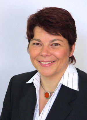 Die SOA-Strategie der HVB entstand aus einem EAI-Programm, berichtet IT-Managerin Jana Bulkin.