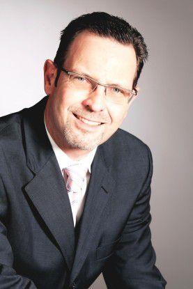 Michael Bayer kommt von Motorola zu Avaya.
